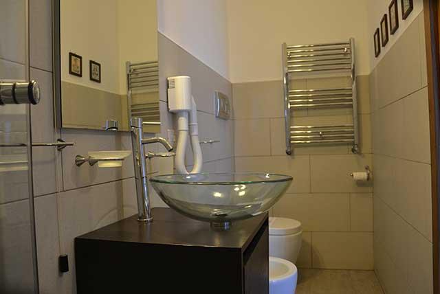babno BB Due fontane dormire a Caltanissetta