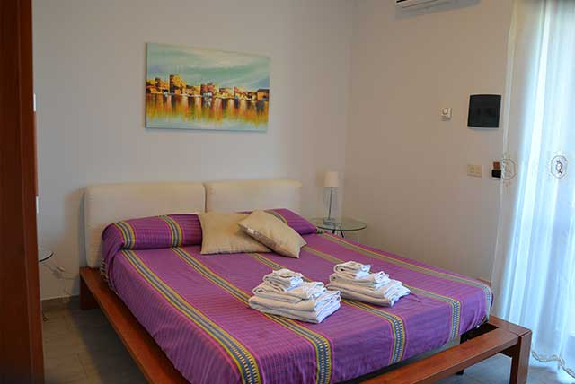 Letto BB Due fontane dormire a Caltanissetta vicino Ospedale