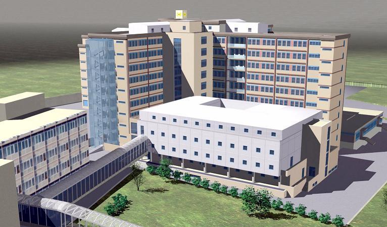 Ospedale Sant'Elia di Caltanissetta