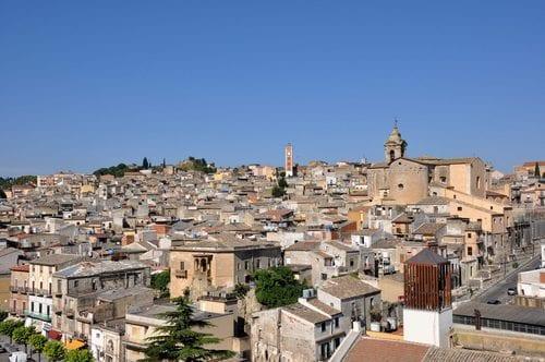 Foto del comune di San Cataldo (Caltanissetta)